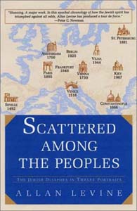 Scattered Among People